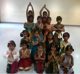 Naatyaanjali Bharathanatyam Dance School